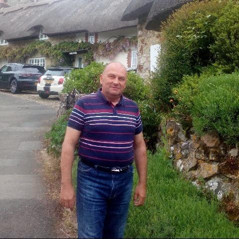 Zsolt, 52 éves társkereső férfi - Miskolc
