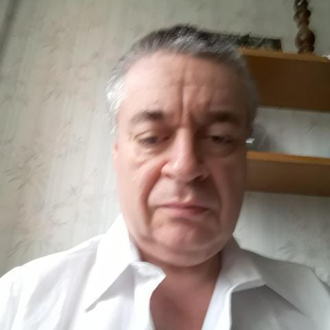 Horváth, 63 éves társkereső férfi - Sárbogárd