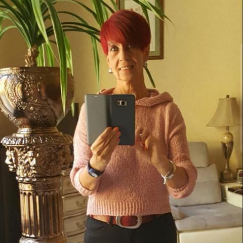 Mária, 54 éves társkereső nő - Debrecen