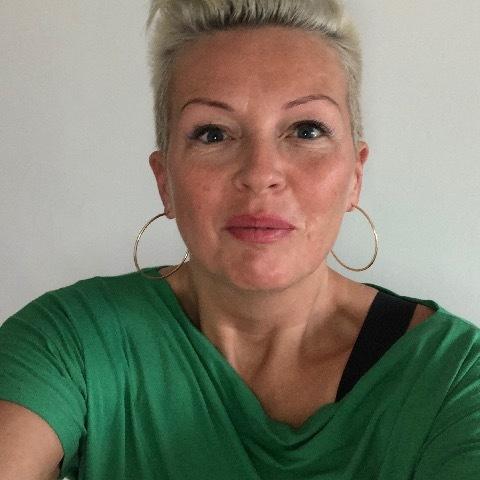 Kinga, 50 éves társkereső nő - Tatabánya