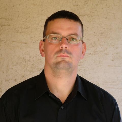 Tamás, 35 éves társkereső férfi - Dág