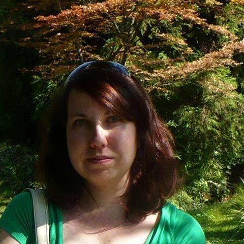 Anna, 34 éves társkereső nő - Budapest