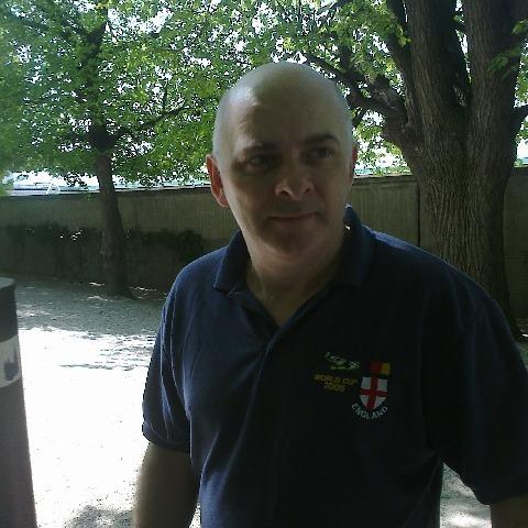 Attila, 54 éves társkereső férfi - Pilisszántó