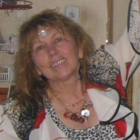 Martina, 69 éves társkereső nő - Kunágota