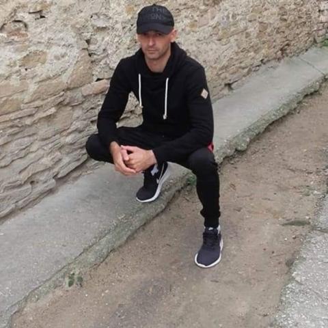 Csaba, 36 éves társkereső férfi - Keszthely