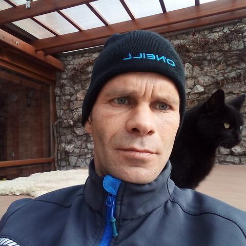 Dávid, 41 éves társkereső férfi - Balatonfüred