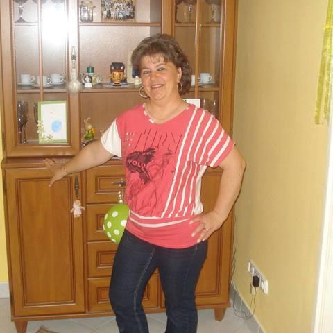 Ágnes, 47 éves társkereső nő - Cegléd