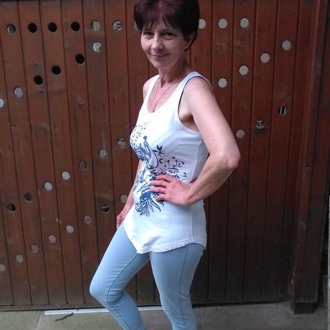 Brigitta, 54 éves társkereső nő - Tolmács