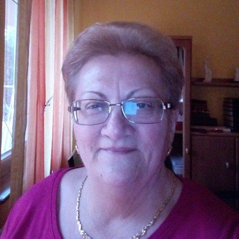 Alíz, 65 éves társkereső nő - Szarvas