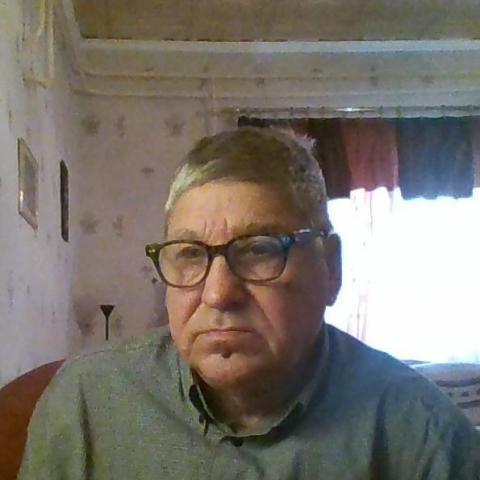 András, 61 éves társkereső férfi - Hejőszalonta