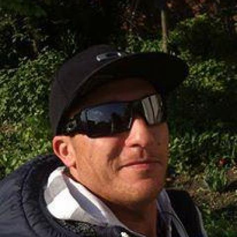 Róbert, 36 éves társkereső férfi - Szekszárd