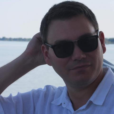 Dániel, 34 éves társkereső férfi - Zalaegerszeg