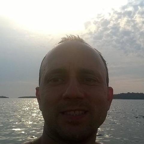 Sebi, 41 éves társkereső férfi - Keszthely