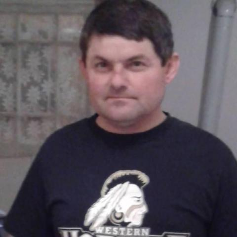 Miklós, 45 éves társkereső férfi - Porcsalma