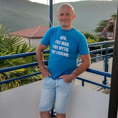 Tibor, 50 éves társkereső férfi - Mikepércs