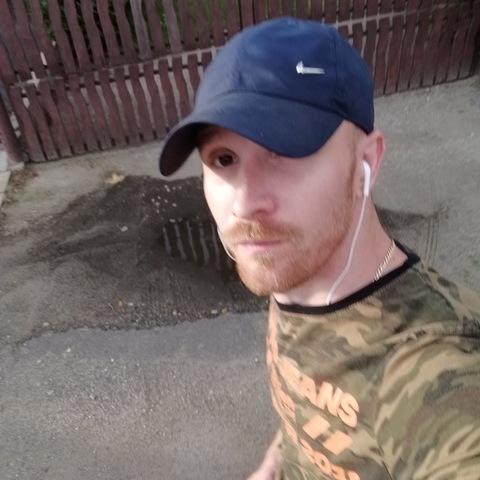 Péter, 31 éves társkereső férfi - őrhalom