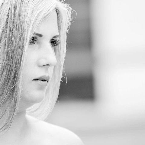 Mariann, 35 éves társkereső nő - Budapest
