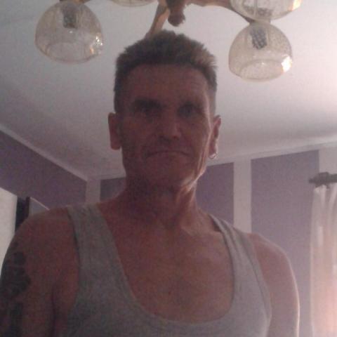 Daniel, 52 éves társkereső férfi - Gádoros