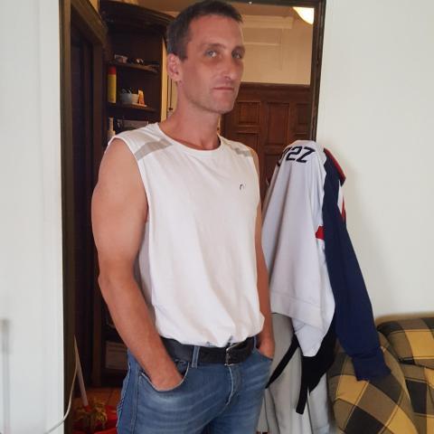 Andor, 46 éves társkereső férfi - Szeged