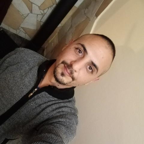 Dani, 28 éves társkereső férfi - Máriapócs