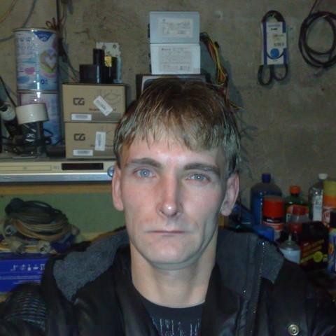 Dávid, 38 éves társkereső férfi - Mór