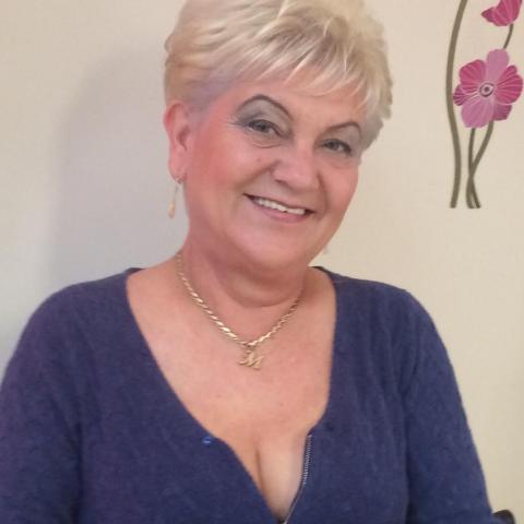 Marcsi, 58 éves társkereső nő - Nyíregyháza