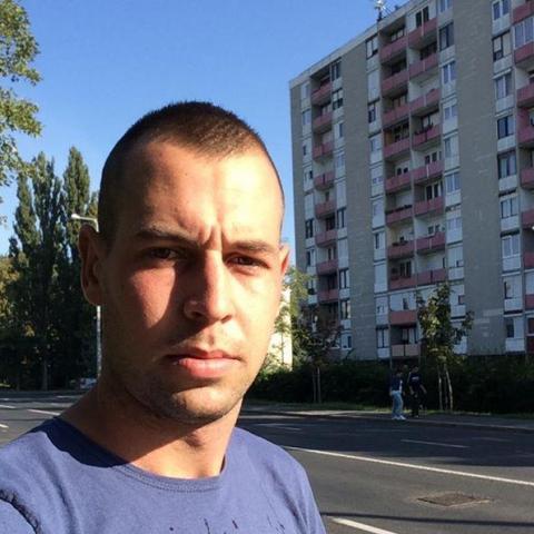 Jármi, 28 éves társkereső férfi - Mándok