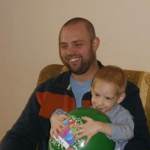 Karesz, 36 éves társkereső férfi - Lajoskomárom