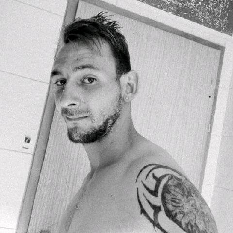 Mate, 24 éves társkereső férfi - Miskolc