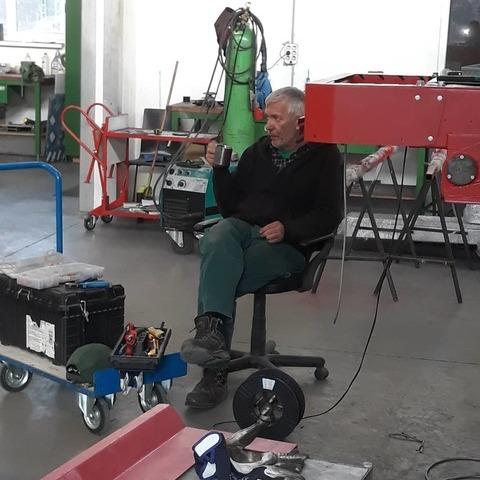 gyula, 58 éves társkereső férfi - Pilismarót