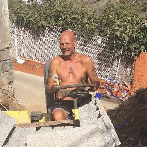 Peter, 63 éves társkereső férfi - Holbæk