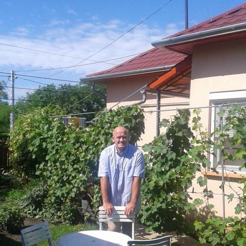 László, 54 éves társkereső férfi - Martfű