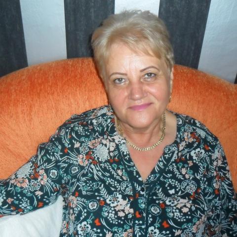 Magdolna, 64 éves társkereső nő - Békéscsaba