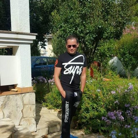 Gábor, 39 éves társkereső férfi - Keszthely