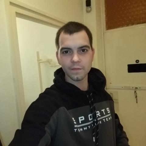 Ádám, 25 éves társkereső férfi - Győr