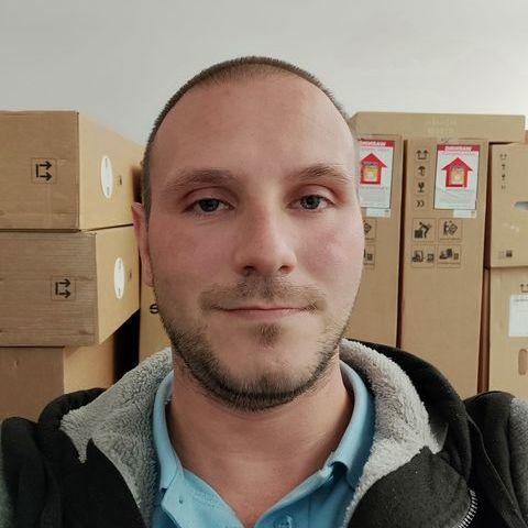 Balázs, 35 éves társkereső férfi - Tápiószele