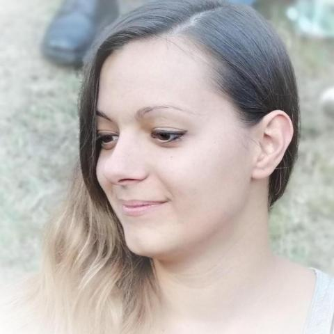 Anna, 26 éves társkereső nő - Budapest