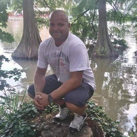 Attila, 40 éves társkereső férfi - Békéscsaba