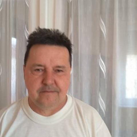 Jani, 53 éves társkereső férfi - Szegvár