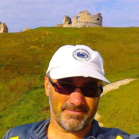 László, 44 éves társkereső férfi - Pápa