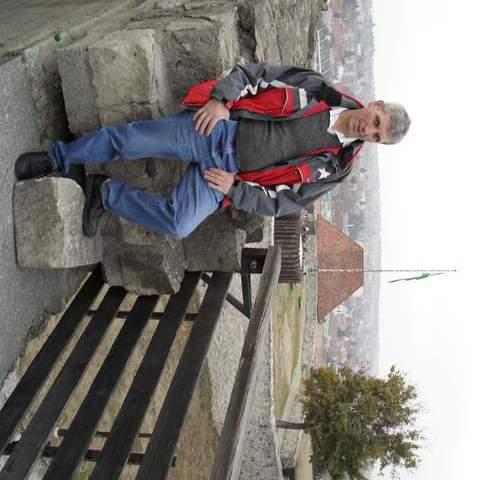 Jozsef, 61 éves társkereső férfi - Füzesgyarmat