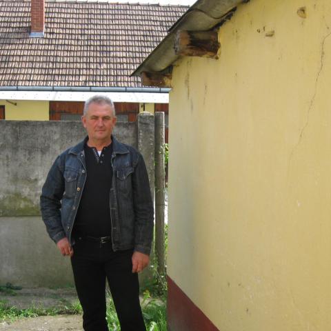 András, 56 éves társkereső férfi - Tab