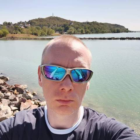 Sanyi, 45 éves társkereső férfi - Kaposvár