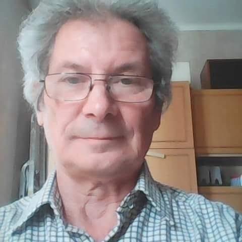 Laszlo, 67 éves társkereső férfi - Kazincbarcika