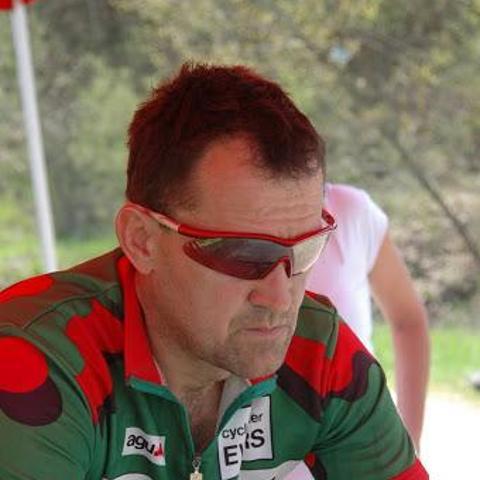 Péter, 44 éves társkereső férfi - Körmend