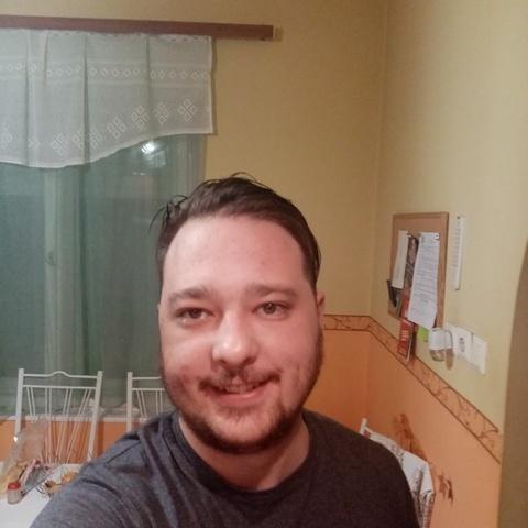 Geri, 27 éves társkereső férfi - Pilis
