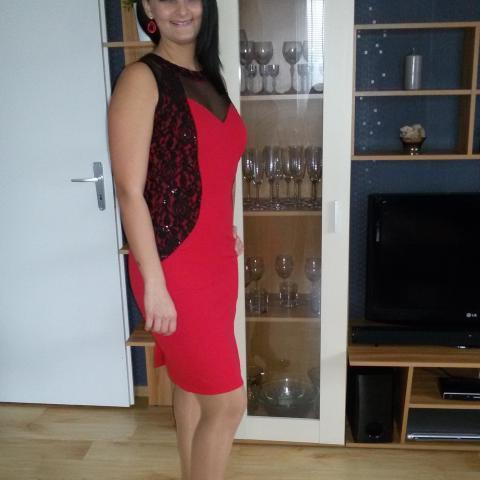Erika, 36 éves társkereső nő - Dunaszerdahely