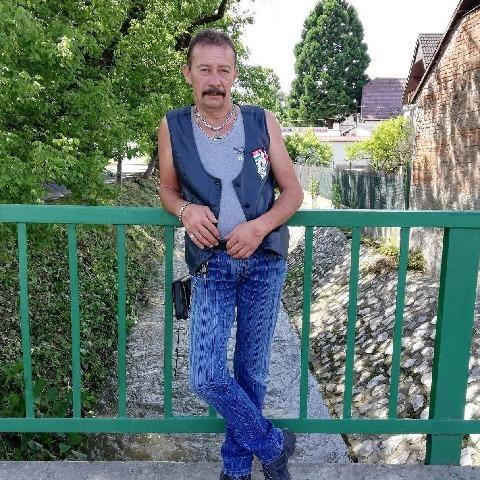 Tibor, 50 éves társkereső férfi - Tamási