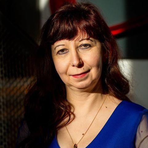 Adel, 48 éves társkereső nő - Szatmarnemeti