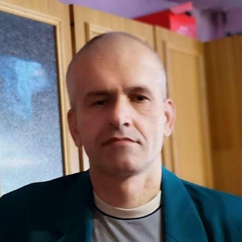 Csaba Andor, 45 éves társkereső férfi - Füzesgyarmat